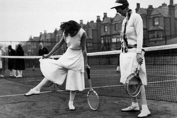 テニス「Tennis Bulge」:写真・画像(2)[壁紙.com]