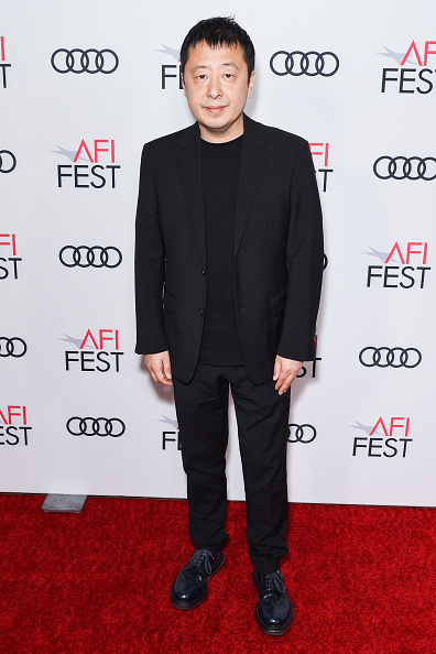 Presley Ann「AFI FEST 2018 Presented By Audi - Festival Filmmakers」:写真・画像(19)[壁紙.com]