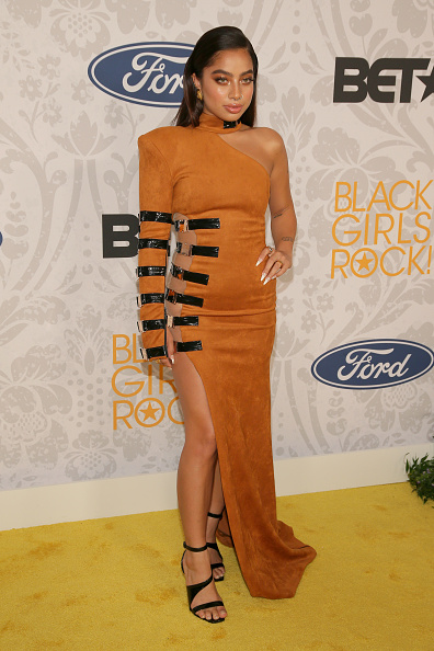 Patent Leather「Black Girls Rock 2019 Hosted By Niecy Nash - Red Carpet」:写真・画像(14)[壁紙.com]