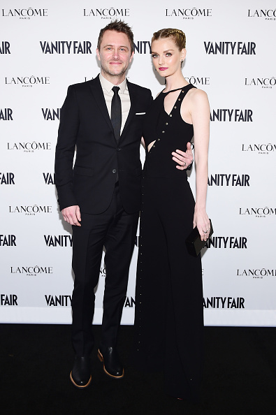 Alternative Pose「Vanity Fair And Lancome Toast To The Hollywood Issue」:写真・画像(17)[壁紙.com]