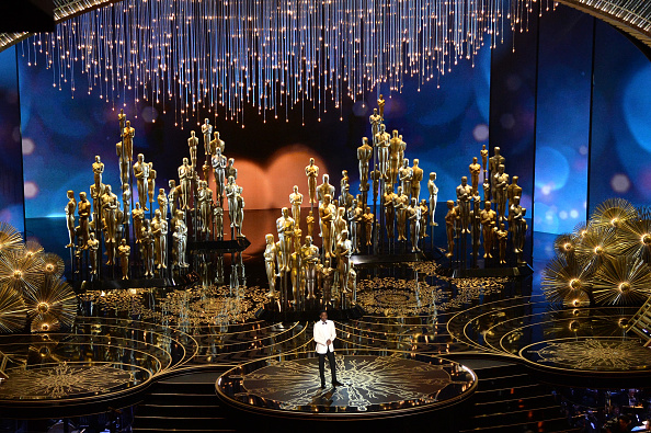 Emcee「88th Annual Academy Awards - Show」:写真・画像(3)[壁紙.com]