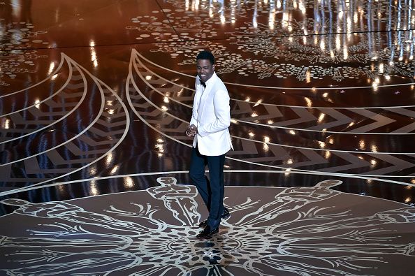 Academy Awards「88th Annual Academy Awards - Show」:写真・画像(17)[壁紙.com]