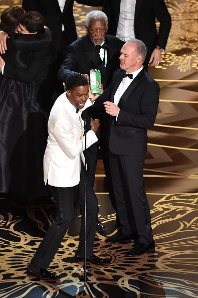 Academy Awards「88th Annual Academy Awards - Show」:写真・画像(9)[壁紙.com]