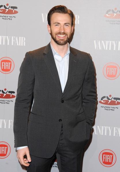 ヴァニティ・フェア「Vanity Fair Campaign Hollywood Young Hollywood Party Sponsored By Fiat - Arrivals」:写真・画像(15)[壁紙.com]