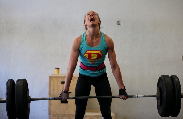 San Anselmo「CrossFit: Workout Regimen With A Fiercely Loyal Following」:写真・画像(10)[壁紙.com]
