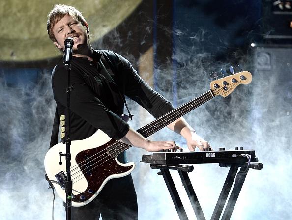 Imagination「2013 American Music Awards - Show」:写真・画像(18)[壁紙.com]