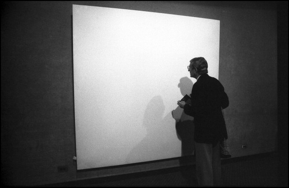 Philanthropist「Eli Broad At Gallery」:写真・画像(4)[壁紙.com]