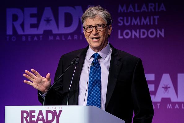 Philanthropist「Malaria Summit Asks The Commonwealth For Help Eradicating The Disease」:写真・画像(14)[壁紙.com]