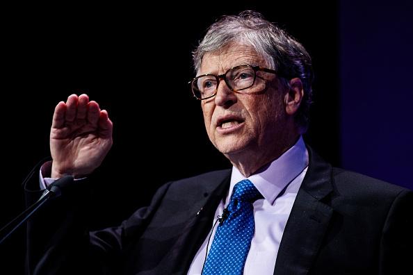 Philanthropist「Malaria Summit Asks The Commonwealth For Help Eradicating The Disease」:写真・画像(15)[壁紙.com]