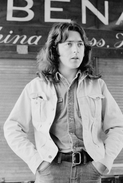 Hands In Pockets「Rory Gallagher」:写真・画像(2)[壁紙.com]