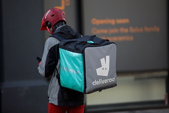 Deliveroo「UK Govt Promises Overhaul Of Workers Rights to Protect Those In Gig Economy」:写真・画像(4)[壁紙.com]