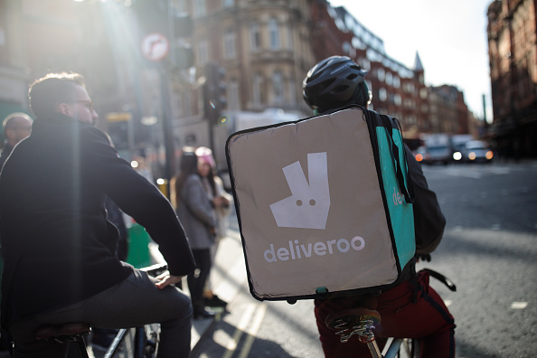 Deliveroo「UK Govt Promises Overhaul Of Workers Rights to Protect Those In Gig Economy」:写真・画像(16)[壁紙.com]