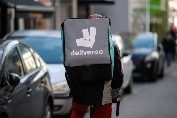 Deliveroo「UK Govt Promises Overhaul Of Workers Rights to Protect Those In Gig Economy」:写真・画像(12)[壁紙.com]