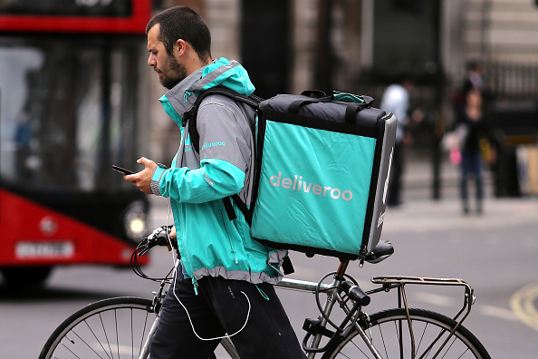 Deliveroo「Taylor Review On Working Practices Suggests All Work In U.K. Should Be Fair」:写真・画像(18)[壁紙.com]