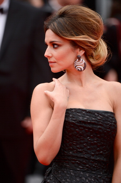 "Two-Toned Hair「""Foxcatcher"" Premiere - The 67th Annual Cannes Film Festival」:写真・画像(16)[壁紙.com]"