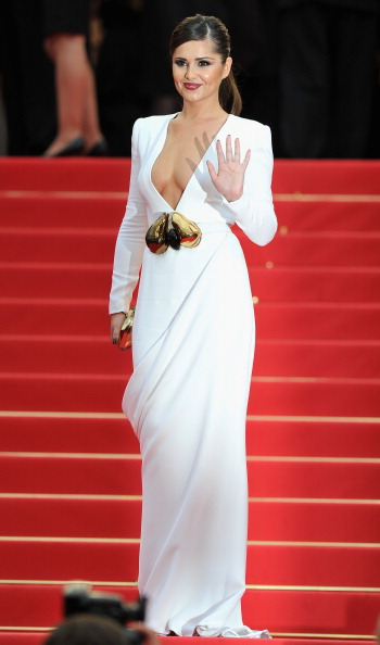 "Sleeved Dress「""Habemus Papam"" Premiere - 64th Annual Cannes Film Festival」:写真・画像(19)[壁紙.com]"