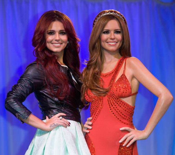 Wax「Cheryl Cole Waxwork Figure Unveiled At Madame Tussauds」:写真・画像(17)[壁紙.com]