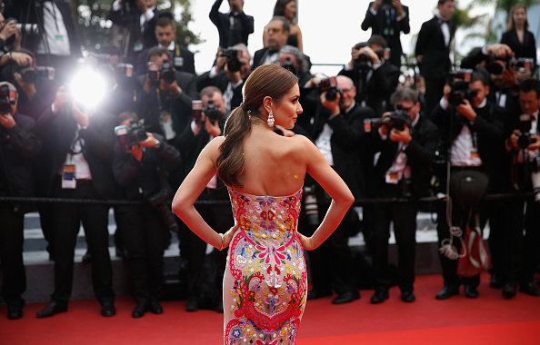 "Tristan Fewings「""Slack Bay (Ma Loute)"" - Red Carpet Arrivals - The 69th Annual Cannes Film Festival」:写真・画像(9)[壁紙.com]"