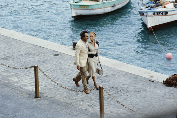Grace Kelly - Actress「Cheryl Ladd Plays Grace Kelly, Princess Of Monaco」:写真・画像(14)[壁紙.com]