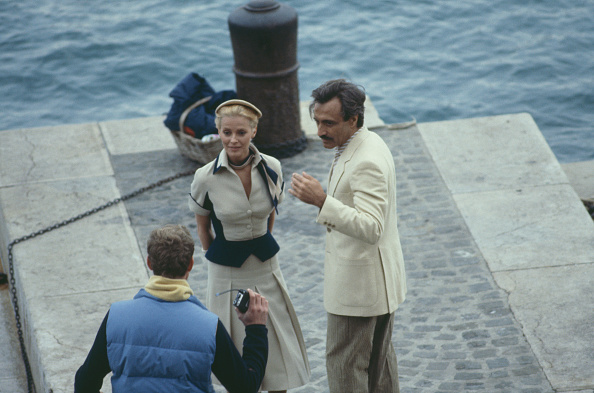 Grace Kelly - Actress「The filming of 'Grace Kelly'」:写真・画像(19)[壁紙.com]