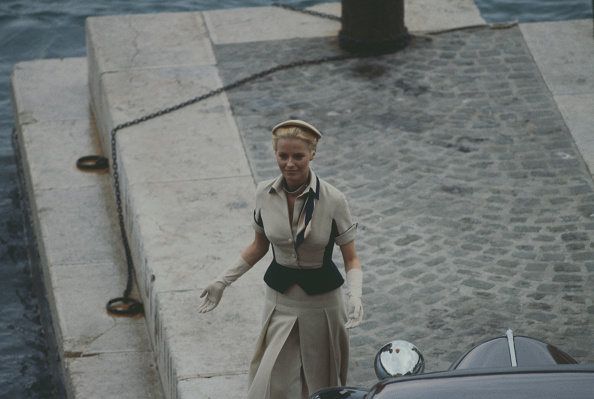 Grace Kelly - Actress「The filming of 'Grace Kelly'」:写真・画像(7)[壁紙.com]