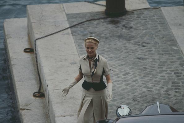 Grace Kelly - Actress「The filming of 'Grace Kelly'」:写真・画像(17)[壁紙.com]
