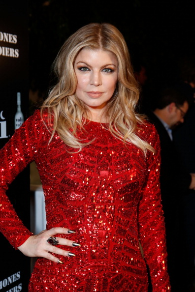 Cocktail Ring「Voli Light Vodka's Holiday Party Hosted By Fergie Benefiting Cellphones For Soldiers」:写真・画像(18)[壁紙.com]