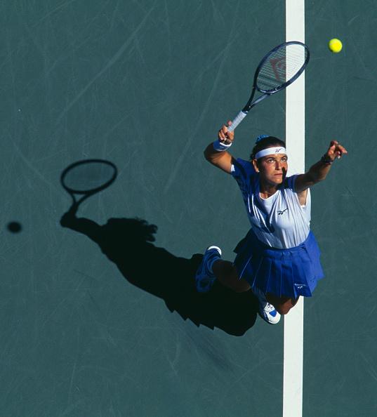 アランチャ・サンチェス・ビカリオ「United States Open Tennis Championship」:写真・画像(11)[壁紙.com]