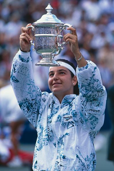 アランチャ・サンチェス・ビカリオ「United States Open Tennis Championship」:写真・画像(2)[壁紙.com]