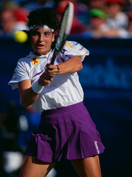 アランチャ・サンチェス・ビカリオ「United States Open Tennis Championship」:写真・画像(18)[壁紙.com]