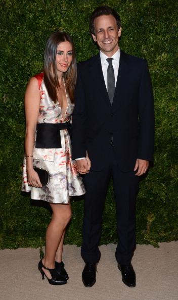Making Money「The Ninth Annual CFDA/Vogue Fashion Fund Awards - Inside Arrivals」:写真・画像(10)[壁紙.com]