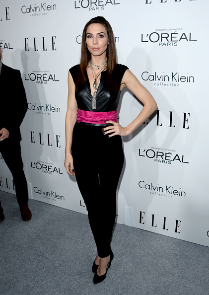 Whitney Cummings「ELLE's 20th Annual Women In Hollywood Celebration - Arrivals」:写真・画像(19)[壁紙.com]