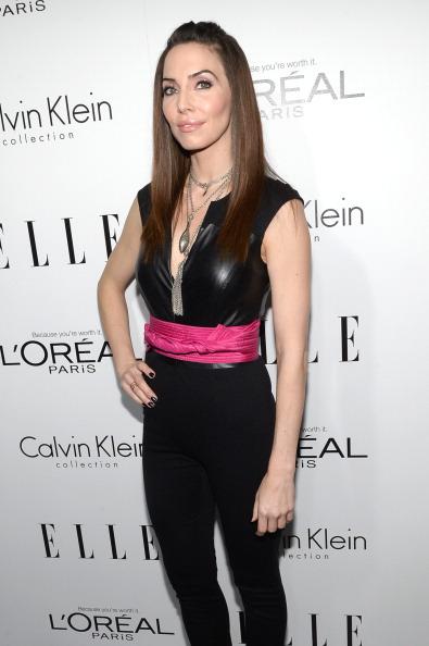 Whitney Cummings「ELLE's 20th Annual Women In Hollywood Celebration - Red Carpet」:写真・画像(3)[壁紙.com]