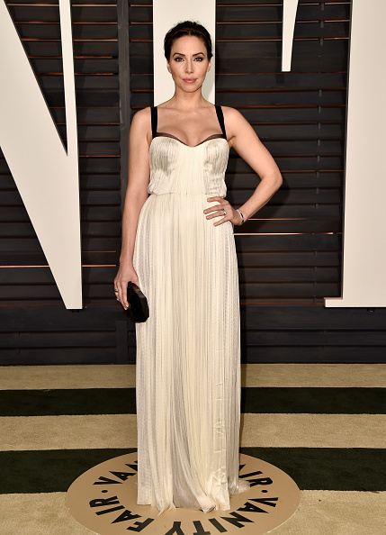 Whitney Cummings「2015 Vanity Fair Oscar Party Hosted By Graydon Carter - Arrivals」:写真・画像(18)[壁紙.com]