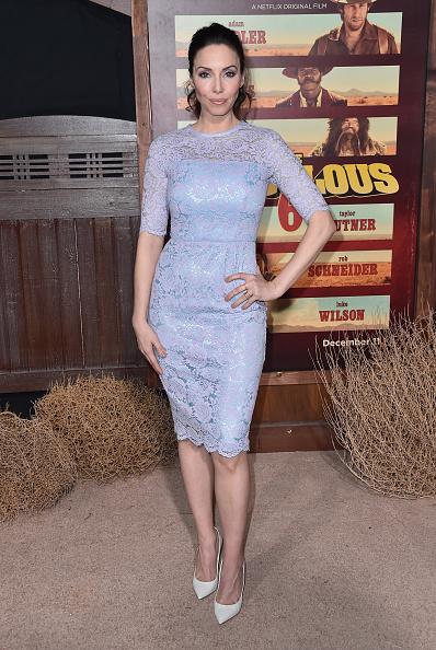 "Whitney Cummings「Premiere Of Netflix's ""The Ridiculous 6"" - Arrivals」:写真・画像(10)[壁紙.com]"