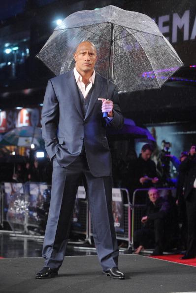 Umbrella「'G.I. Joe: Retaliation' - UK Premiere - Red Carpet Arrivals」:写真・画像(6)[壁紙.com]