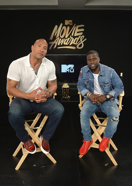 MTV Movie Awards「2016 MTV Movie Awards Promo Shoot Campaign」:写真・画像(7)[壁紙.com]