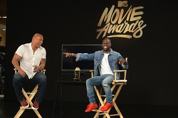 MTVムービー・アワード「2016 MTV Movie Awards Promo Shoot Campaign」:写真・画像(1)[壁紙.com]