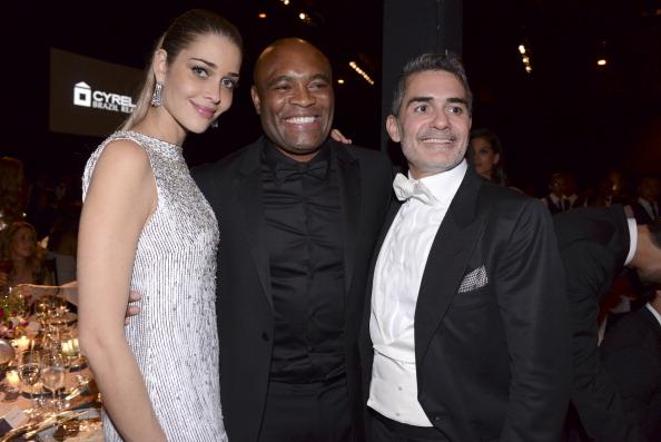 Felipe Anderson「amfAR's Inspiration Gala Sao Paulo」:写真・画像(0)[壁紙.com]