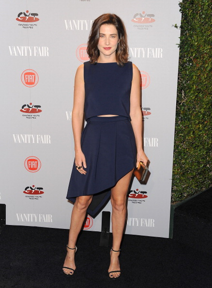 ヴァニティ・フェア「Vanity Fair Campaign Hollywood Young Hollywood Party Sponsored By Fiat - Arrivals」:写真・画像(4)[壁紙.com]