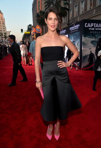 "El Capitan Theatre「Marvel's ""Captain America: The Winter Soldier"" Premiere - Red Carpet」:写真・画像(16)[壁紙.com]"