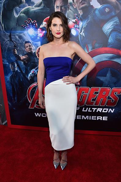 "Awe「World Premiere Of Marvel's ""Avengers: Age Of Ultron"" - Red Carpet」:写真・画像(10)[壁紙.com]"