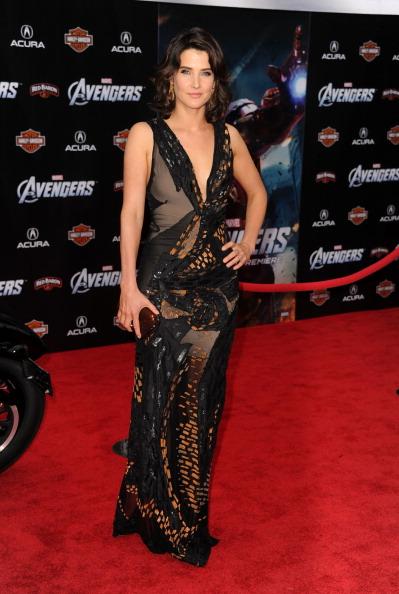 """El Capitan Theatre「Premiere Of Marvel Studios' """"Marvel's The Avengers"""" - Arrivals」:写真・画像(11)[壁紙.com]"""