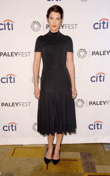 "Paley Center for Media - Los Angeles「The Paley Center For Media's PaleyFest 2014 Honoring ""How I Met Your Mother"" Series Farewell」:写真・画像(15)[壁紙.com]"