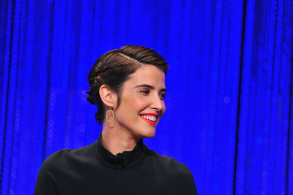 "Paley Center for Media - Los Angeles「The Paley Center For Media's PaleyFest 2014 Honoring ""How I Met Your Mother"" Series Farewell」:写真・画像(13)[壁紙.com]"