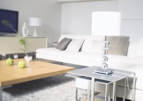 Desk Lamp「Living image」:スマホ壁紙(8)