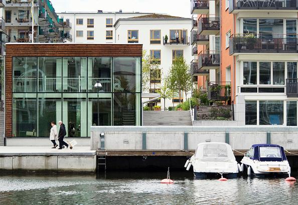 Vitality「Mixed use regeneration and redevelopment scheme at Hammarby Sjostad, Stockholm, Sweden」:写真・画像(11)[壁紙.com]