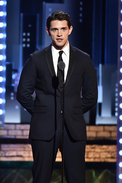 Casey Cott「2017 Tony Awards - Show」:写真・画像(3)[壁紙.com]