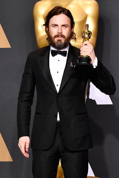 アカデミー賞「89th Annual Academy Awards - Press Room」:写真・画像(5)[壁紙.com]