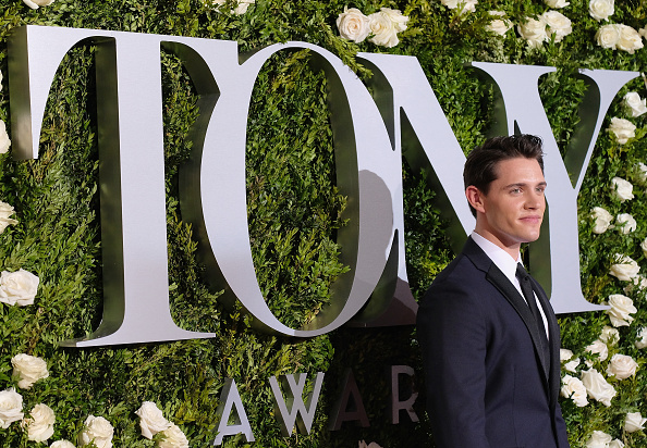 Casey Cott「2017 Tony Awards - Red Carpet」:写真・画像(16)[壁紙.com]